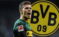 Chỉ trong thời gian ngắn, Dortmund liên tục hái được 'quả ngọt' ở TTCN