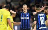 Hạ gục 'Lừa bay', Nerazzurri giữ chắc tấm vé dự Champions League