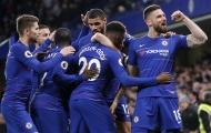 'Khoác áo Chelsea, điều đó thật phấn khích, tôi không chờ thêm được nữa'