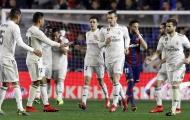 Man Utd rộng cửa, đón 3 ngôi sao Real cập bến Old Trafford