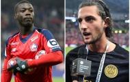M.U 'đột kích' Ligue 1: 45 triệu cho 'hiện tượng' + kẻ bị PSG 'ruồng bỏ'