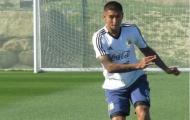 Napoli đặt lên bàn đàm phán 20 triệu euro cho cầu thủ vô danh