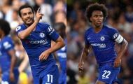 Nếu Hazard ra đi, hàng công của Chelsea 'tàn tạ' đến mức nào?
