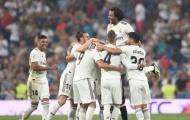 PSG chơi lớn, chi 200 triệu 'cuỗm' 3 ngôi sao Real, 2 mục tiêu M.U