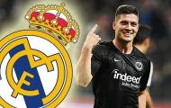 Real Madrid và 4 ngôi sao cần chiêu mộ: Hazard và 'hàng khủng' Bundesliga