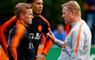 Vì 1 người, Liverpool giật được 'viên ngọc' Ajax từ tay Man Utd, Barca