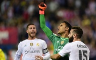 Zidane tiếp tục 'thanh trừng', sau Bale thêm 1 người lên đường đến MU