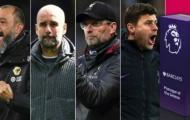 5 HLV xuất sắc nhất Premier League 2018/2019: Xuất hiện 2 cái tên ngoài Big Six