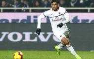 AC Milan đại tu hàng tiền vệ sau một mùa giải trắng tay