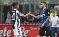 """Cựu tiền vệ Juventus: """"Icardi và Dybala là 1 cặp đôi hoàn hảo"""""""