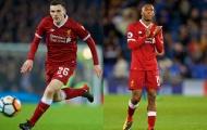 Đây! Điều mà Liverpool cần làm để trở nên hoàn hảo