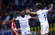 Không phải TP.HCM hay Hà Nội, HAGL đang khiến cả V-League phải 'ngước nhìn'