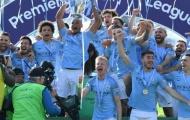 Look back: Dự đoán của tờ The Guardian trước mùa giải năm nay và thực tế: Hạng 1-5