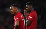 XONG! Sau tất cả, Mourinho vạch trần chân tướng Martial và Pogba