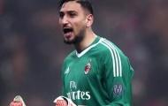 PSG dốc hầu bao 50 triệu euro cho thủ môn tài năng nhất Serie A