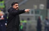 Rời AC Milan, Gattuso không lo thất nghiệp