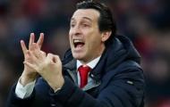 SỐC: Thua Chelsea, Emery sẽ 'phát khóc' với ngân sách chuyển nhượng Arsenal cấp