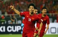 Tiền đạo số 1 tịt ngòi, ai săn bàn cho đội tuyển Việt Nam?