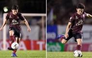 Đang hoà 1-1, Buriram ghi liền 3 bàn khi Xuân Trường vào sân