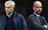 Dù thất nghiệp, Mourinho vẫn 'đá xoáy' Pep sau chức vô địch Ngoại hạng