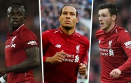 Liverpool và 5 ngôi sao xuất sắc nhất EPL 2018/2019