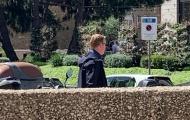 NÓNG: Tân thuyền trưởng đã lộ diện tại bản doanh của Barcelona