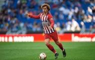 PSG 'nhúng mũi' vào thương vụ Griezmann; quá khó cho MU, Barca