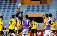 Thi đấu thăng hoa tại AFC Cup, bóng đá Việt Nam trước vận hội lớn