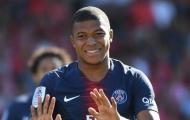 Tiết lộ: Vì hợp đồng 'siêu khủng', Mbappe quyết cự tuyệt Real đến cùng