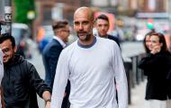 Trốn học trò, Pep Guardiola đi ăn mừng tại nhà hàng của sao Man United