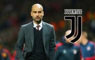 3 ứng viên cho chiếc ghế HLV trưởng của Juventus:'Bà đầm già' thèm khát Pep