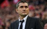 CHÍNH THỨC! Xong tương lai HLV Valverde tại Barca