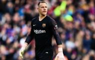 Có một cầu thủ Barca buộc phải chia tay mùa giải sớm