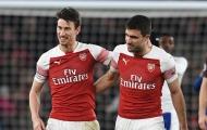 Góc Arsenal: Cần lắm 'cách mạng' hàng thủ của Emery