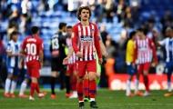 'Kẻ thay thế' bất ngờ lên tiếng về việc Griezmann rời Atletico