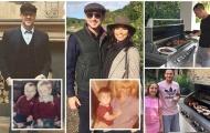 Lampard và Terry: Những hình ảnh đời thường ít người biết đến