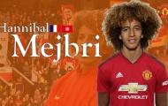 Man Utd ra đề nghị khủng khiến 'Mbappe đệ nhị' lung lay