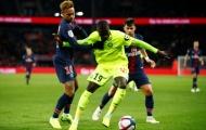 Real vào cuộc, quyết giật 'viên kim cương Châu Phi' với Man Utd