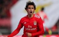Rủng rỉnh tiền, Atletico Madrid mơ mộng 'bom tấn' với 'Ronaldo 2.0'