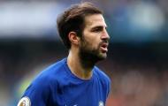 Top 5 cầu thủ thành công cả trong màu áo Arsenal và Chelsea tại Premier League