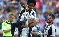 Cầu thủ Juventus bật khóc sau khi nghe tin Max Allegri ra đi