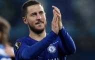 Chelsea nên bán hay giữ Hazard?