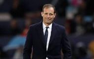 Chia tay Allegri, Juventus tiếp tục sống trong ao làng?
