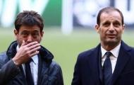 Chủ tịch Juventus: Chia tay với Allegri là quyết định khó khăn nhất