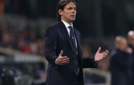 Chủ tịch Lazio nói lời thật lòng trước tin đồn Simone Inzaghi qua Juventus