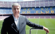 Phó chủ tịch Barca lên tiếng chê bai Real