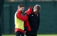 Đã rõ! Sao Liverpool 'sợ' Klopp, thừa nhận muốn 'trở về cố hương'