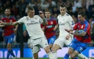 Đánh bại Man Utd, Tottenham đưa 'siêu tiền vệ' Real cập bến London