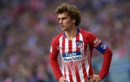 Messi 'gật đầu', Barca bỏ Griezmann, chọn 'sát thủ' nước Anh thay thế