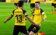 Nhận định Dortmund vs Borussia Monchengladbach: Đôi công mãn nhãn?